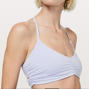 Lululemon Simply There Bralette